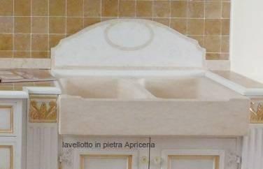 Кухня PALLADIANA LACCATA