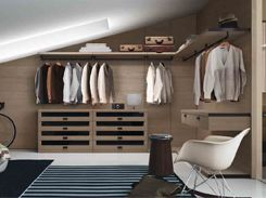 Мебель для гардеробных