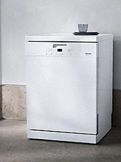 Техника Miele Отдельностоящие посудомоечные машины
