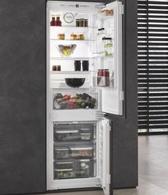 Техника Miele Встраиваемые холодильники-морозильники