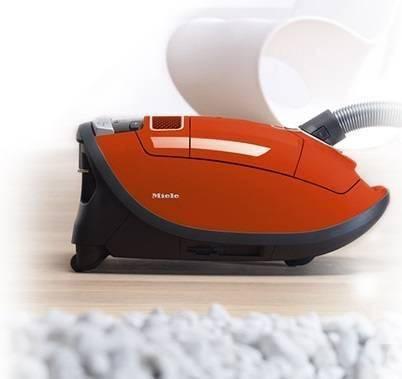 Обновление линейки пылесосов Complete C3 от MIELE