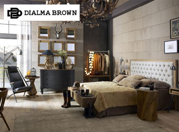Dialma Brown - итальянская стильная мебель