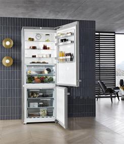 Техника Miele Отдельностоящие холодильники-морозильники