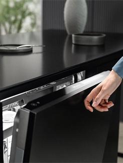 Техника Miele Полновстраиваемые посудомоечные машины 45 см