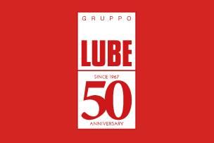Lube Cucine празднует 50 лет со дня своего основания в 1967 году