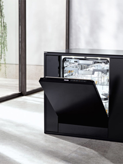 Техника Miele Полновстраиваемые посудомоечные машины 60 см