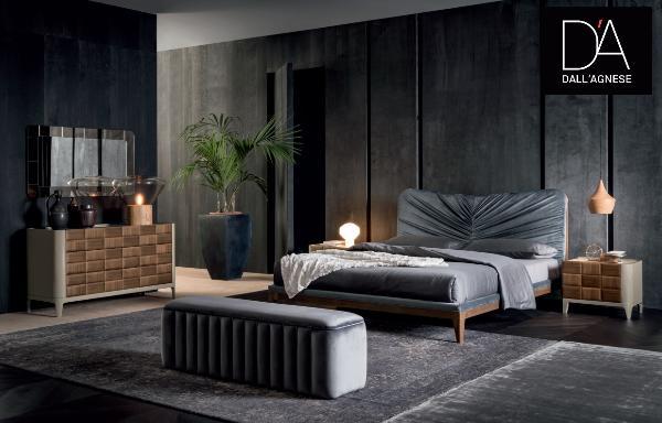 Dall'Agnese – совершенство итальянского дизайна