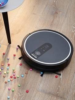 Техника Miele Роботы-пылесосы