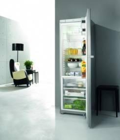 Техника Miele Отдельностоящие холодильники