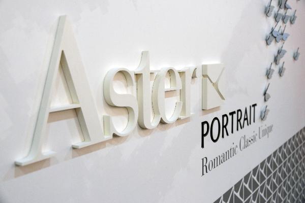Новинка от фабрики Aster cucine – кухня PORTRAIT
