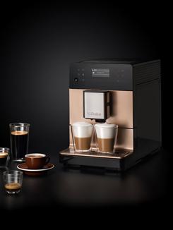 Техника Miele Соло кофемашины