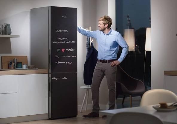 Новая серия холодильно-морозильного оборудования от MIELE
