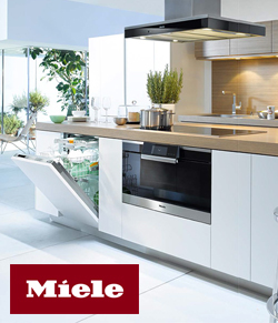 Обновление цен на продукцию MIELE
