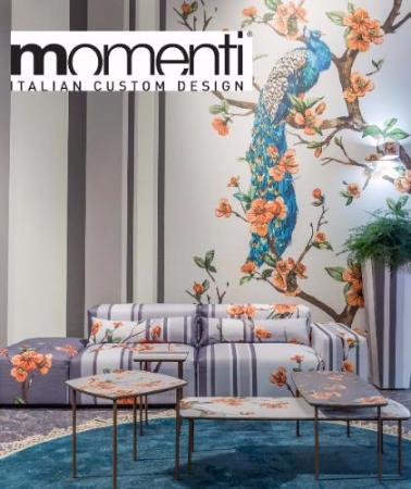 Momenti – итальянский бренд творческого будущего