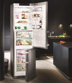 Техника Miele Холодильники и морозильники