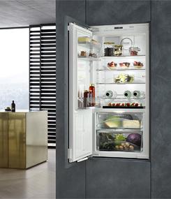 Техника Miele Встраиваемые холодильники