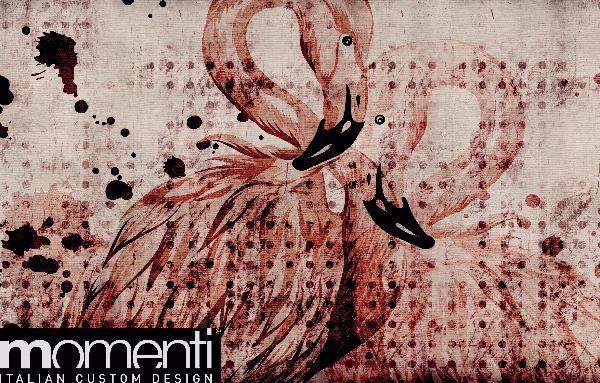 Коллекции рисунков ANIMAL и GUILIUS от Momenti