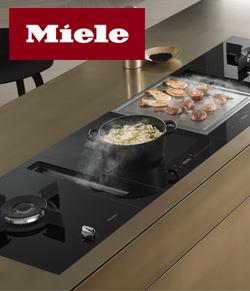 Модульные панели SmartLine от Miele – идеальные комбинации для вашей кухни