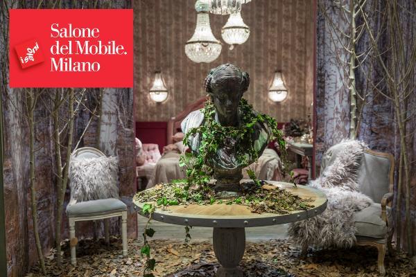 Salone del Mobile. Milano 2018