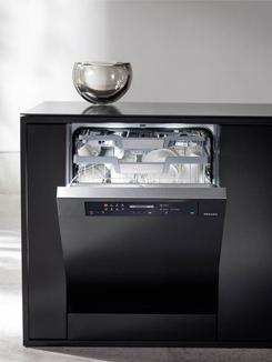 Техника Miele Встраиваемые посудомоечные машины 60 см