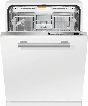 Посудомоечная машина G6060 SCVI
