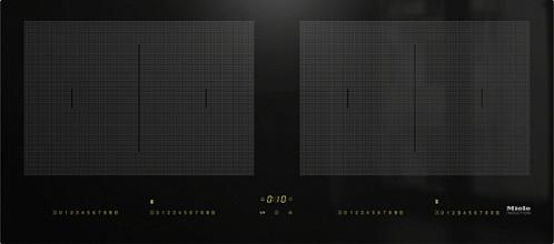 Панель конфорок KM7684 FL встр. сверху и заподлицо