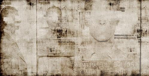 Принт DECORATIVE (Декоративные) DE-48