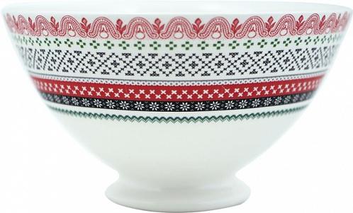 Чаша большая Hiver scandinave