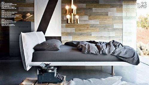 Кровать LETTO GRETA