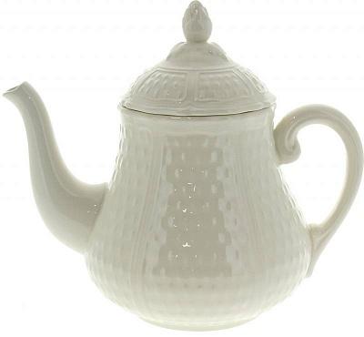 Чайник PONT AUX CHOUX blanc