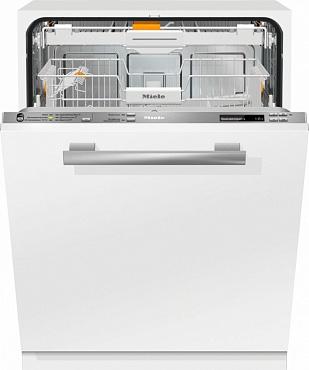 Посудомоечная машина G6760 SCVI