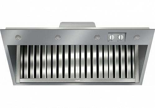 Вытяжка DAR1155 сталь для HR1956