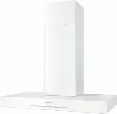 Вытяжка DA6690W BRWS бриллиантовый белый