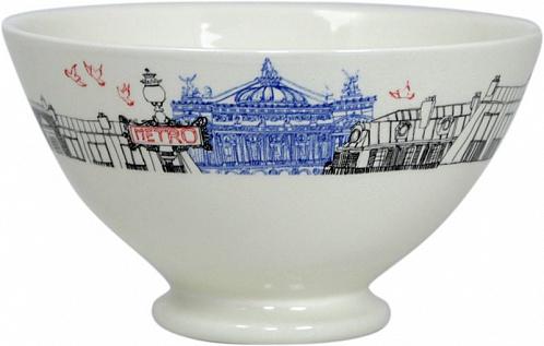 Чаша большая Ça C'est Paris