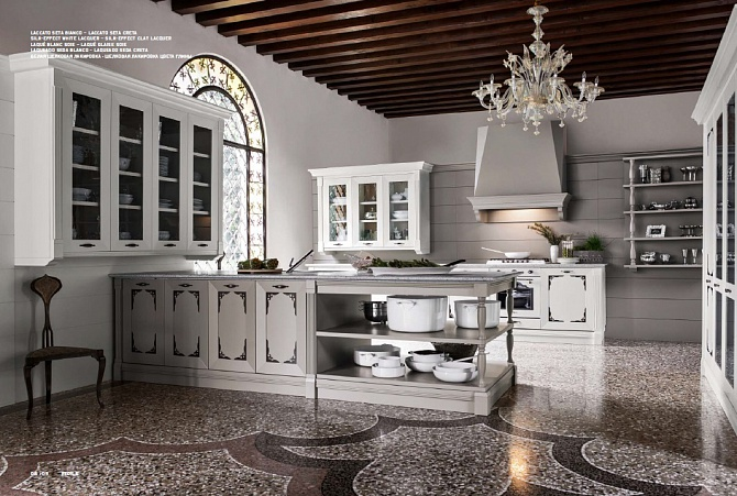 Cesar cucine