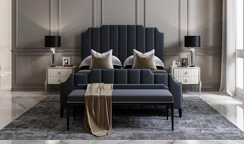 Кровать Luci e Ombre PR.72.2