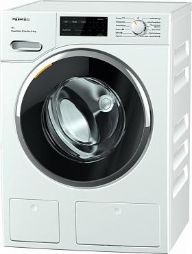 Стиральная машина WWI860WPS White Edition