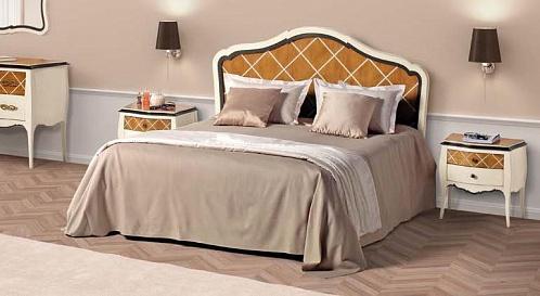 Кровать Juliette 1