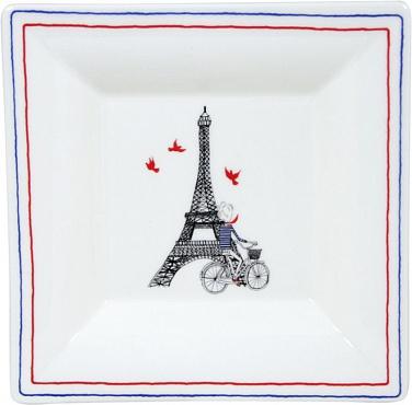 Конфетница малая Ça C'est Paris