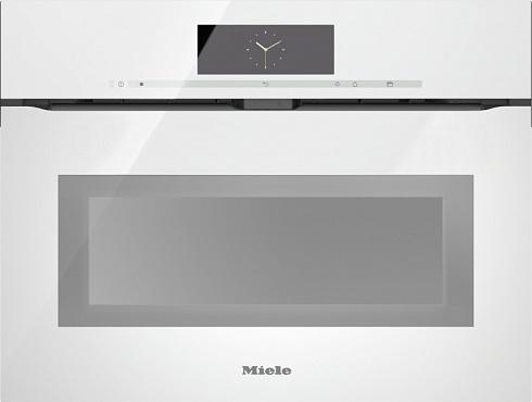 Духовой шкаф H6800BPX BRWS бриллиантовый белый