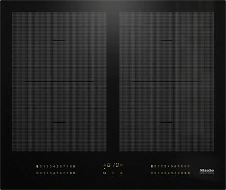 Панель конфорок KM7564 FL встр. сверху и заподлицо