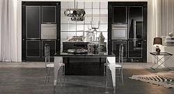 Кухня Luxury Glam