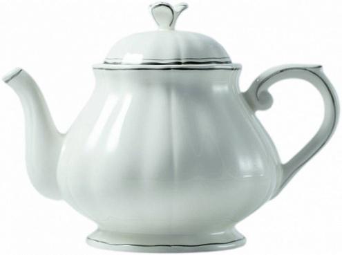 Чайник FILET COULEUR коричневый