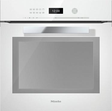 Духовой шкаф H6461B BRWS бриллиантовый белый