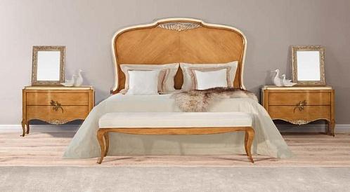 Кровать Gala 4