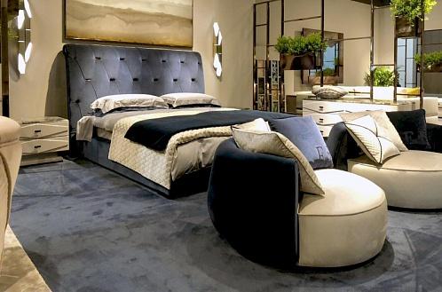 Кровать Nefrite
