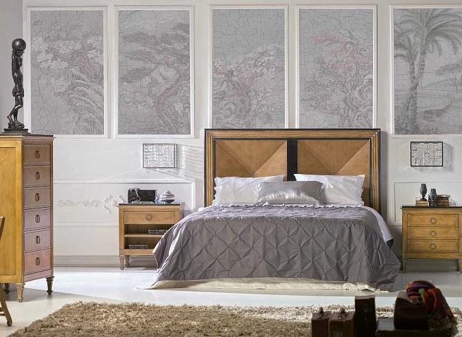 Кровать Nice