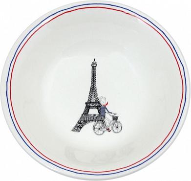 Чаши для хлопьев Ça C'est Paris 4шт