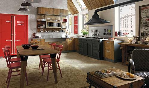 Кухня Lab 40