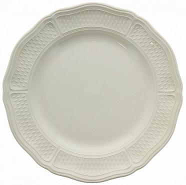 Тарелки PONT AUX CHOUX blanc 4шт